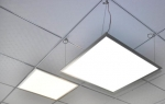 swaplight LED Panel 620 x 620 mm, 44 Watt, 3400 lm